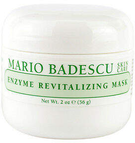 Mario Badescu NEW Skincare Enzyme Revitalizing Mask - For Combination/ Dry/