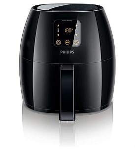 Philips Hd9240/90 Xl Airfryer Black