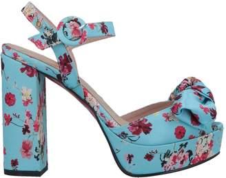 Cuplé Sandals - Item 11640672WG