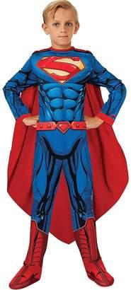 Superman Classic Childs Costume