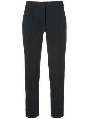 ADAM by Adam Lippes piped trousers