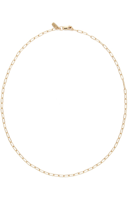 Vanessa Mooney The Link Choker Necklace $75 thestylecure.com