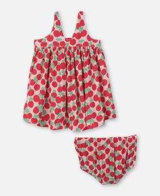 Stella McCartney cherry dress