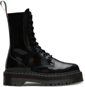 Dr. Martens Originals Jadon Lace-Up Combat Boots