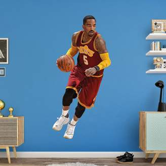 Fathead Cleveland Cavaliers J.R. Smith Throwback Wall Decal