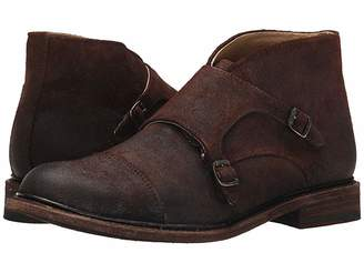 Frye Jack Monk Chukka Men's Slip-on Dress Shoes
