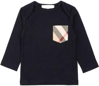 Burberry T-shirts - Item 37904409UN