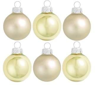 Northlight Glass Ball Christmas Ornament