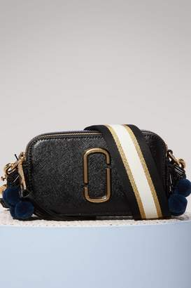 Marc Jacobs Snapshot Beads & Poms bag