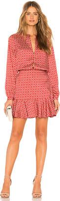 Alexis Coretti Mini Dress