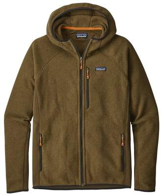 Patagonia Men's Performance Better Sweater® Fleece Hoody