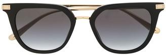 Dolce & Gabbana Eyewear Panthos sunglasses