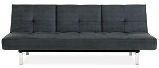 Encore Sofa in Micro Smoke