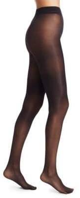 Donna Karan Evolution Semi-Sheer Jersey Tights