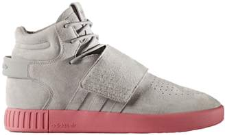 adidas Tubular Invader Strap Solid Grey