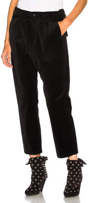 The Great Convertible Trouser Pant