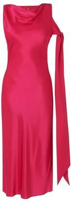 Kitri Sarah Arm Sash Dress