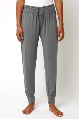 PJ Salvage Lace Up Jogger