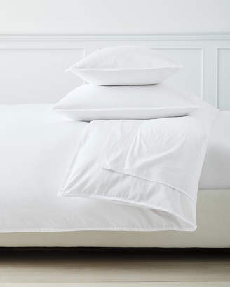 Serena & Lily Sorrento Washed Sateen Sheet Set