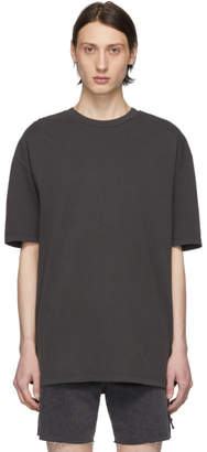 Ksubi Black Biggie T-Shirt