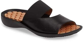 L'Amour des Pieds Northville Slide Sandal