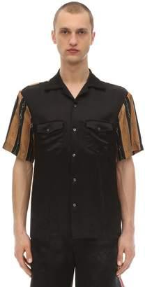 64f70187f6b Gucci Japanese Acetate   Silk Bowling Shirt