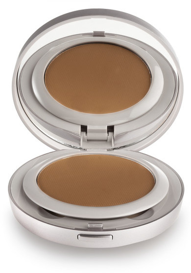 Laura Mercier Tinted Moisturizer Crème Compact Broad Spectrum Spf 20 Sunscreen - Walnut