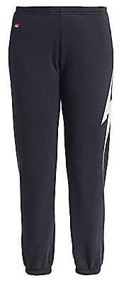 Aviator Nation Women's Bolt Sweatpants