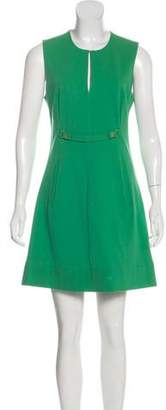 Diane von Furstenberg Catherine Mini Dress