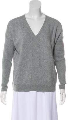 Eileen Fisher Cashmere Long Sleeve Sweater