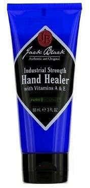Jack Black NEW Industrial Strength Hand Healer 88ml Mens Skin Care