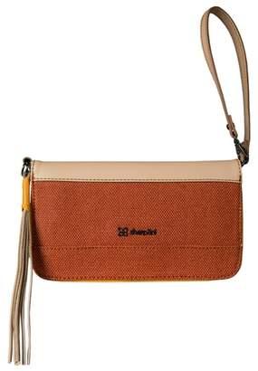 Sherpani Tai Zip Around Wallet