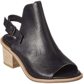 Antelope 511 Leather Open Bootie