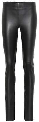 Joseph Leather leggings