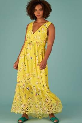 Tanya Taylor Catalina Dress+