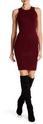 Minnie Rose Cashmere Blend Tank Dress