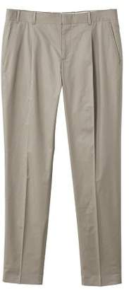 Mango man MANGO MAN Pleated suit trousers