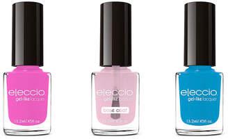 Cotton Candy Eleccio Collection Gel Like Nail Polish Set