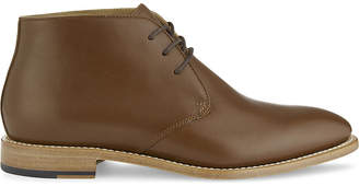 Aldo Grauniel leather Chukka boots