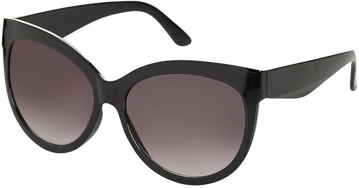 Cat Eye Drop Lense Cateye Sunglasses