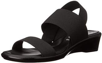 Italian Shoemakers Women's 9014s6 Wedge Sandal