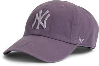 '47 Clean Up Yankees Baseball Cap