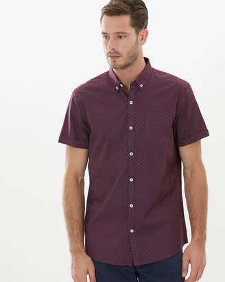 yd. Shane Short Sleeve Shirt