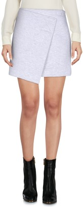 Marc by Marc Jacobs Mini skirts