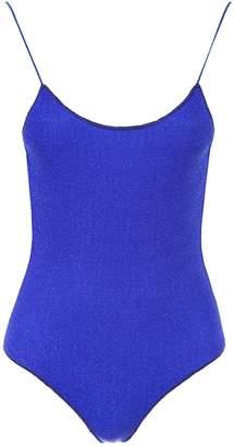 Lurex Swimsuit