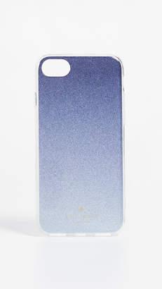 Kate Spade Glitter Ombre iPhone 7 / 8 Case