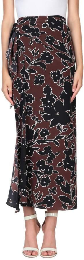 MICHAEL KORS COLLECTION Long skirts