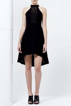 Rapture Shilla Hi-Lo Dress