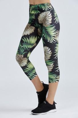 Reebok Olivia Capri $158 thestylecure.com