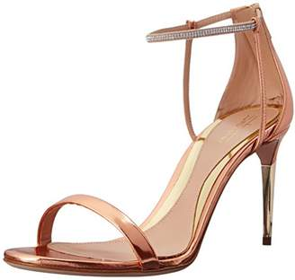 Sebastian Women's Swarovski Ankle Strap